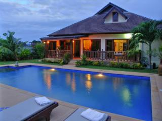5 Bedroom private pool Villa, Rawai
