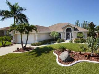 Villa Miami, southern exposure, with boat (optiona, Cape Coral