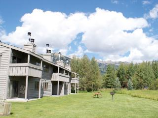 Aspens Condo Rental 1 Bed Room Jackson Hole Racque