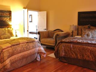 Pure NuPhoria B&B- Pure Panache, Fort Washington