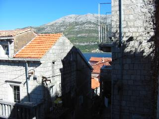 Apartment in center of the Korcula old town, Korcula Town