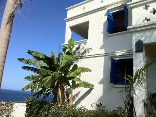 Breathless Ocean Front villa-Jobos/Guajataca beach
