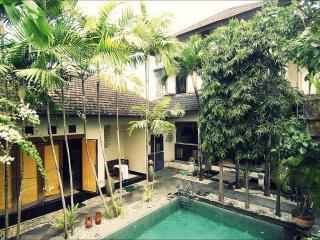 Villa Rumah Badung, great family accommodation