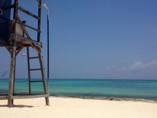 OCEAN FRONT  CONDO - 2 Bdr Unit - Best Location, Playa del Carmen