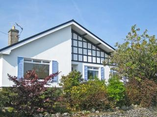 SILVERDALE MOUNT all ground floor, superb views, family-friendly in
