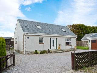 THE BOTHY, en-suite facilities, close to the coast, Sky TV, in Southerness, Ref.