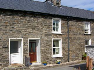 GLYNMOOR, close to coastal path, woodburner, enclosed garden, in Aberaeron