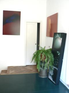 Apart-Studio Val entrance