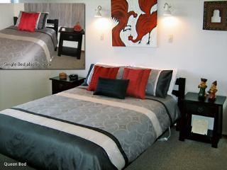 Rotorua City Homestay B&B, Room 2