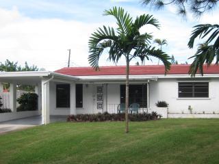 Fort Lauderdale - Charming House Near Beach