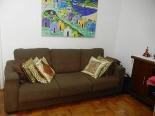 Amável apartamento em Copacabana, Rio de Janeiro