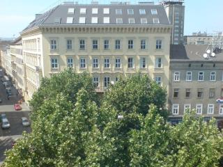 Apartment Praterstrasse 78