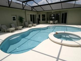 Luxury 6 Bedroom Villa - Davenport.  Conservation View
