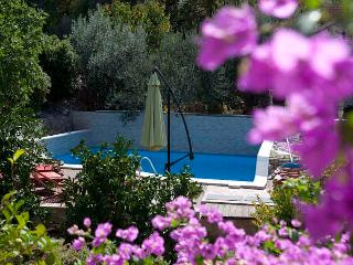 Villa donna Sunshine 2+2 apartment, Trogir
