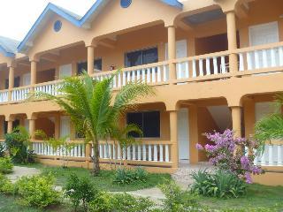 Cottage  de  Tamboo, Negril