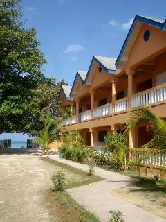 Welcome to Jamaica Tamboo