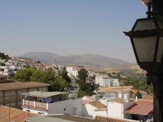 Alora - The real Spain
