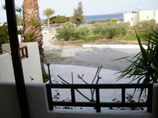 Kouremenos beach apartments