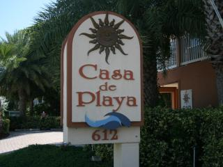 Luxury Oceanfront IRB Condo @ Casa de Playa, Indian Rocks Beach