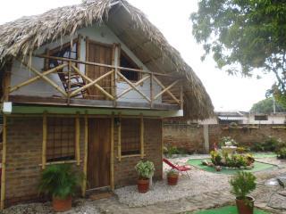 Beautiful traditional style cabin in Santa Marta
