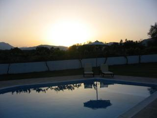 VILLA AURORA CRETE/ - BEST LOCATION NATURA CRETE, Agkouseliana