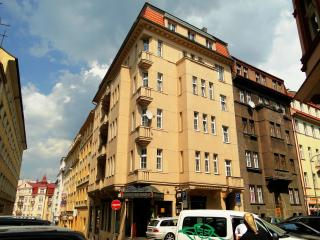 Apartment Valery - here you are at home, Karlsbad