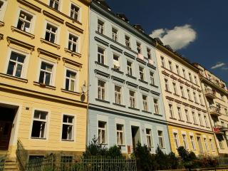 Apartment Richard - here you are at home, Karlovy Vary