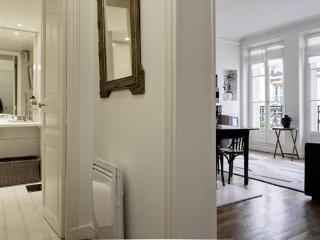Apartment Mirbel vacation holiday apartment rental france, paris, 5th, Paris