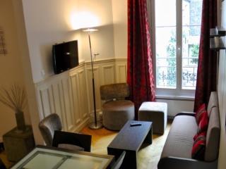 Apartment Convention Paris apartment 15th arrondissement, short term Paris apartment, one bedroom Paris apartment for short term stay