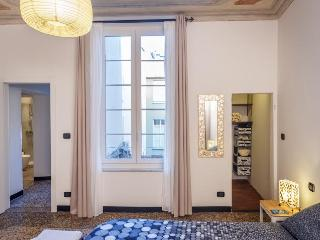 Casa Ripa Maris - Marvellous 5 bedroom apartment, Genoa