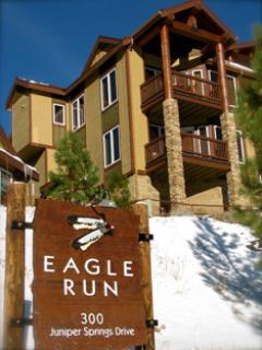 Eagle Run Condominiums