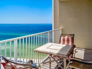 Amazing Beachfront Unit for 8, Open Week of 3/21, Panama City Beach
