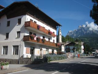 Primiero le Dolomiti a Casa Caterina