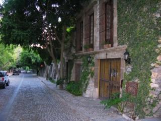 La Casa De Laura, San Miguel de Allende