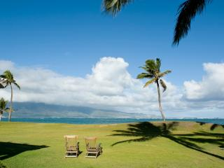 #1 Beachfront on Maui's North Shore.