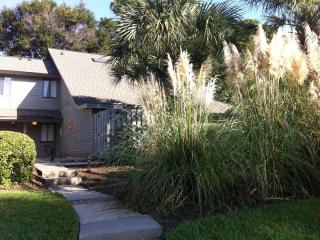 WOW- Palmetto Dunes 3 BR villa on Fazio Course = Free tennis, walk to ocean