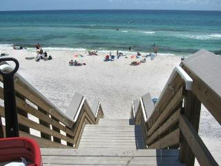 Lovely Seagrove-Santa Rosa Beach Condo - Sleeps 8!