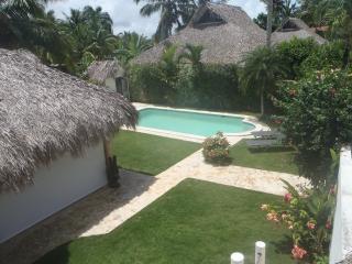Villa Elena, Las Terrenas