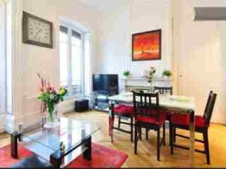 appartement centre lyon dans le plus chic quartier, Lyon