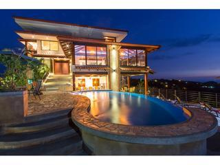 Lavish, Luxury, Ocean View Villa - Villa Celaje