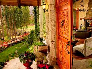 Cusco Villas Best Villa in Cusco