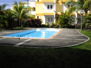 Villa pereybere, Port Louis