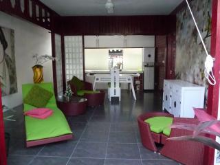 Bonsai villas 3 seminyak, Seminyak