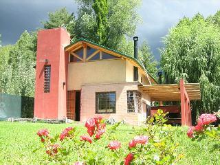 Hermosa casa en la montaña!!!!!! Mendoza