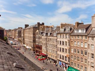 The Penthouse at The Royal Mile - The Edinburgh Address