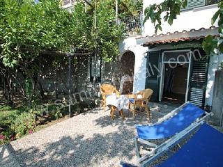 Villa Sirana, Praiano