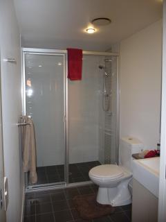 Bedroom 1 private ensuite
