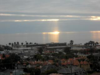 Sunset Cottage-180 Ocean &  downtown La Jolla view