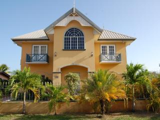 Beautiful Villa in Tobago- Casa del Sol, Bon Accord