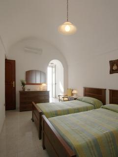 Camera da letto/Bedroom 2